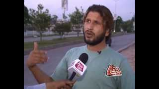 Duplicate of Shahid Afridi | Yet Another Afridi from Pakistan