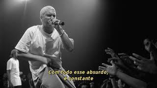 Eminem - The Way I Am [Legendado]