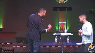 A.D.C  Honrad a Dios/Honor God (Pastor Carlos Santana)