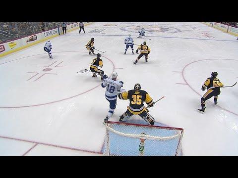 11/25/17 Condensed Game: Lightning @ Penguins