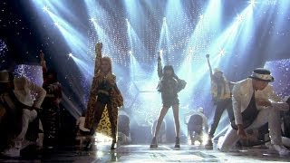 2NE1-'COME BACK HOME' 0309 SBS Inkigayo COMEBACK