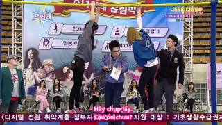 [JPVN][2011-11-13] SNSD - KBS2 Lets Go Dream Team S2 EP 05 - Stafaband