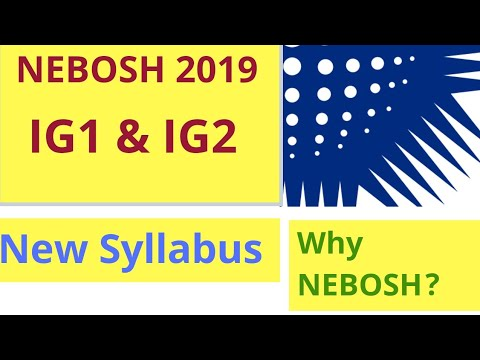 nebosh-igc-new-course-syllabus,-exam-pattern-and-passing-marks-explained||-how-to-pass-nebosh|safety