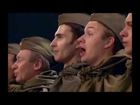 ПЕСНЯ АРТИЛЛЕРИСТОВ (МАРШ АРТИЛЛЕРИСТОВ, 1943/1944)