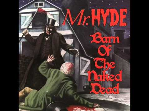Клип Mr. Hyde - Spill Your Blood