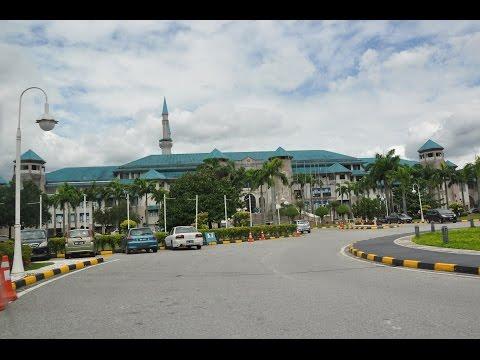 IIUM Campus Malaysia 2016 | International Islamic University Malaysia