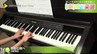 使用した楽譜はコチラ http://www.print-gakufu.com/score/detail/11668...