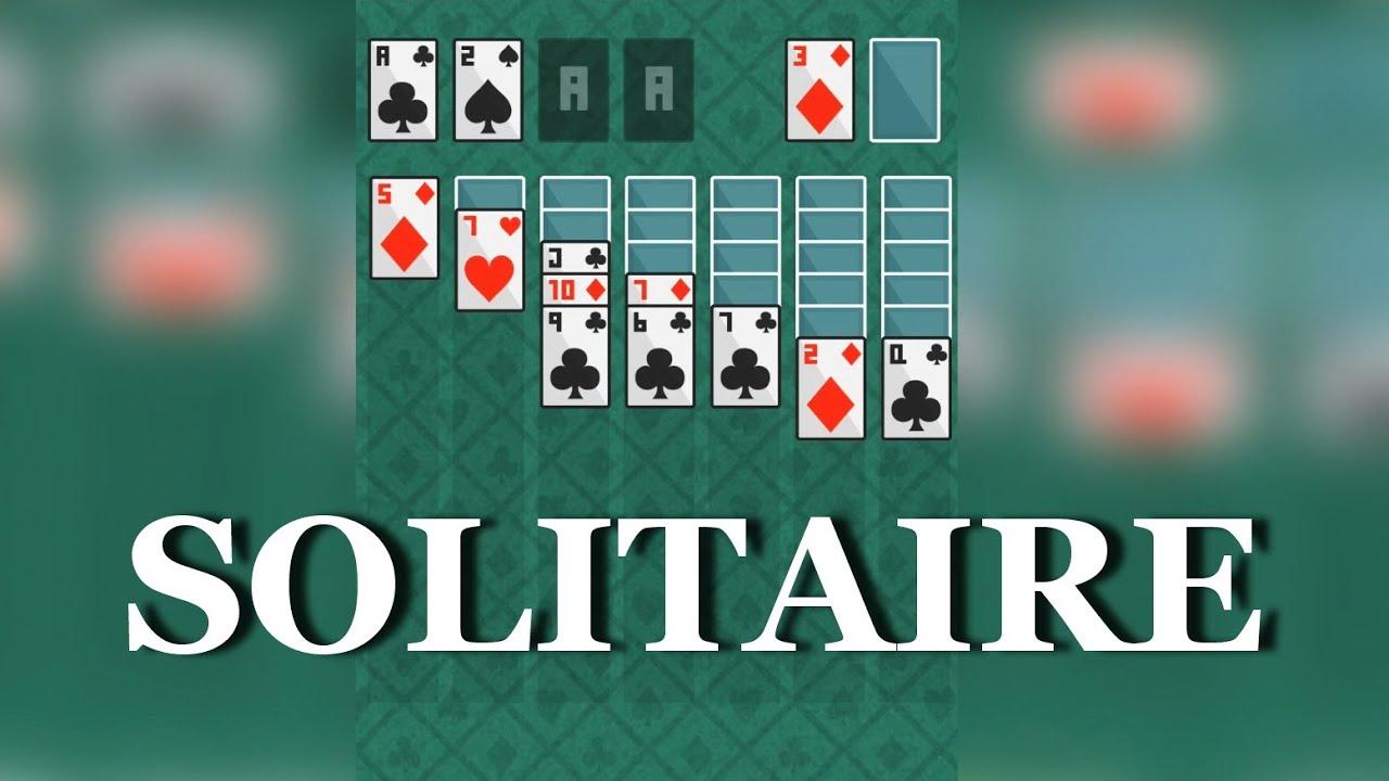 карточная игра косынка играть бесплатно онлайн