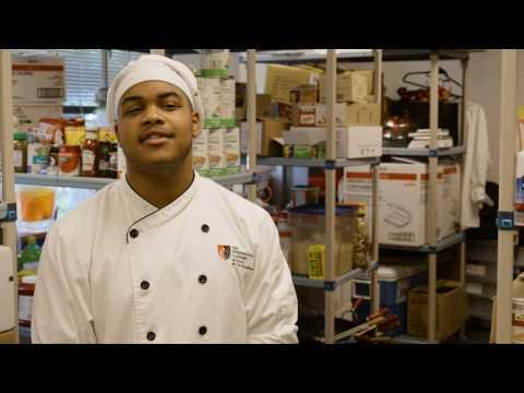 CrAive Restaurant Feature | The Art Institute of Virginia Beach
