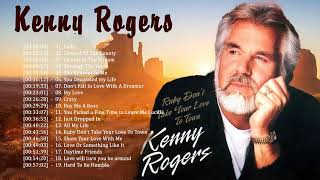 Kenny Rogers Greatest Hits 2020 - Top 20 Best Songs Of Kenny Rogers - Kenny Rogers Country Songs