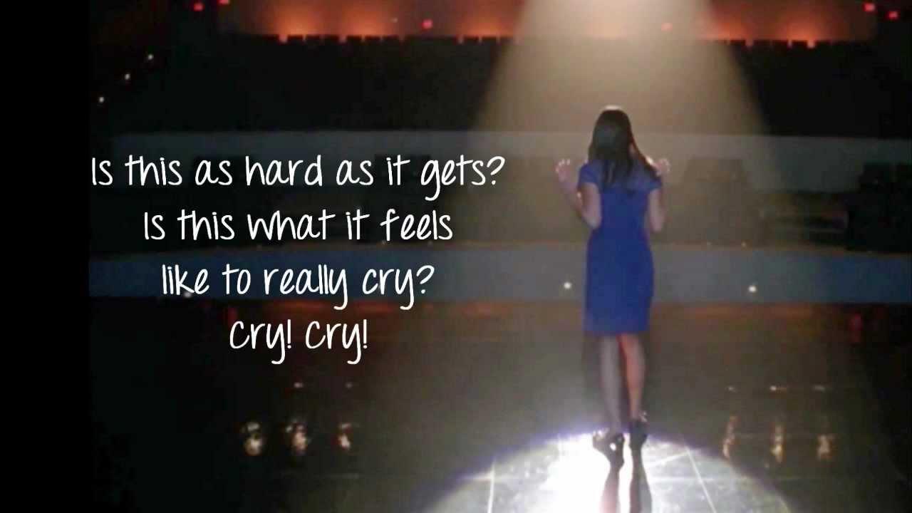 Rachel lyrics