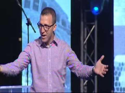 Jonathan Fontanarosa - The Genius is in the Order