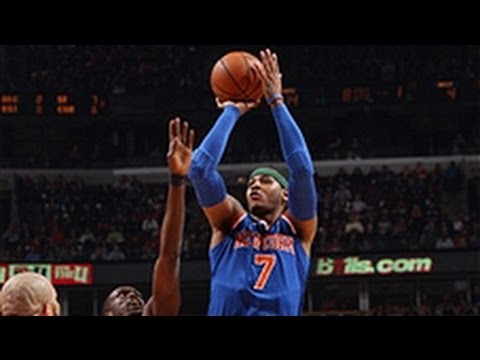 Knicks set NBA record for 3-pointers in a season!