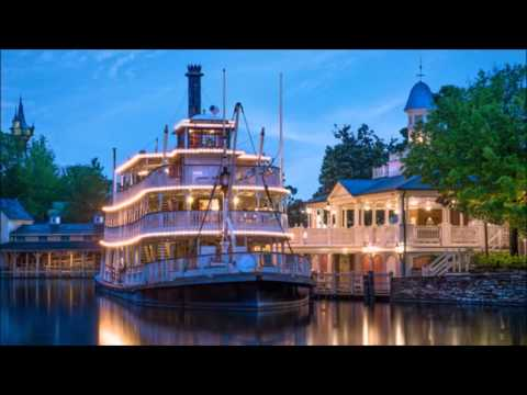 Liberty Square Riverboat Audio