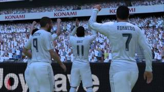 Pro Evolution Soccer 2016 PC Gameplay *HD* 1080P Max Settings