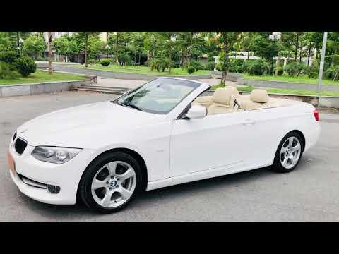 BMW 320i Mui trần Xe Cực Chất Giá 1ty250 Quá Rẻ Không Lượn Phố Thì Mua Xe Gì Đẹp Hơn   Dũng Lãng Tử