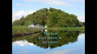 Best kept secret in Inverness