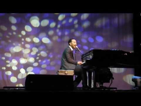 John Legend - Green Light - Live at Virginia Tech