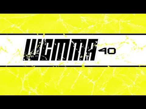 WCMMA 40 - MARCH 14th