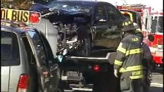 Hyannis Accident - October 30, 2008