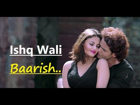 """Ishq Wali Baarish"" Feat. Qaiz Khan,Sneha Ullal 