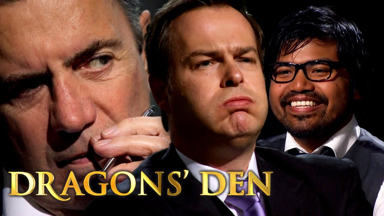"""Peter In Disbelief as Duncan Invests In """"TOTALLY Uninvestable"""" Franchise 