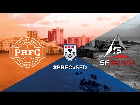HIGHLIGHTS | Puerto Rico FC 0, San Francisco Deltas 0