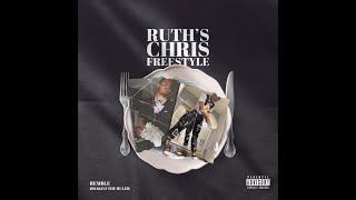 RUTH'S CHRIS FREESTYLE CHALLENGE (OFFICIAL INSTRUMENTAL)