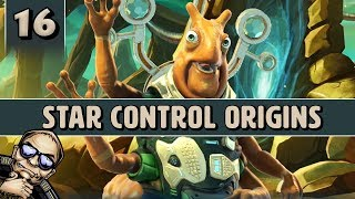 Star Control: Origins - Just Normal Levels of Creepy Here - Part 16