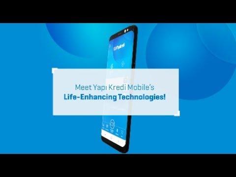 Yapı Kredi Mobile Aplikacije Na Google Play U