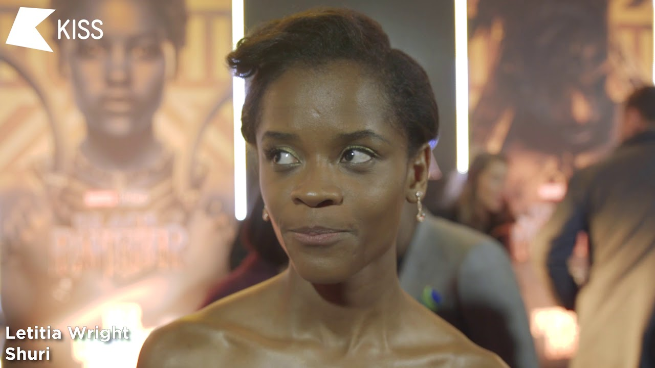 The Fapppening Letitia Wright naked (59 photos) Erotica, 2018, butt
