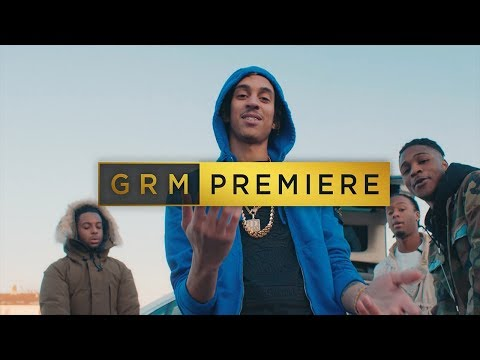 Young Adz & Dirtbike LB x Young T & Bugsey - Favourite Girl [Music Video] | GRM Daily