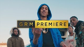 Young Adz & Dirtbike LB x Young T & Bugsey - Favourite Girl [Music Video] | GRM Daily thumbnail