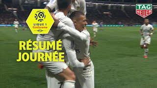 Résumé 30ème journée - Ligue 1 Conforama / 2018-19