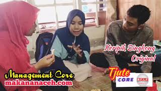 Snack Recipes Jaman Now ada di Aceh