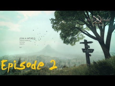 Life is Feudal Episode 2: We Are Not Alone!