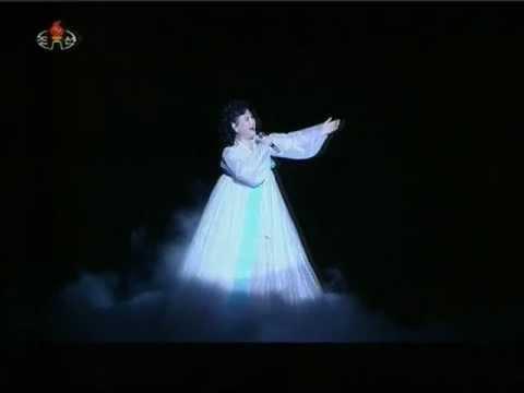 ким чен ын видео