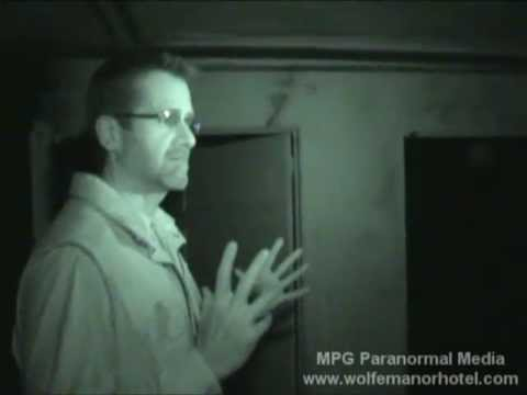 The Haunted Wolfe Manor Hotel - Episode 2 (2010)