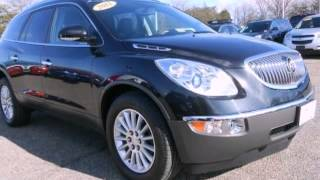 2012 Buick Enclave Fredericksburg VA Price Quote, VA #WP3011 - SOLD