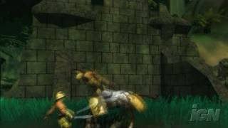 Gods & Heroes: Rome Rising PC Games Trailer - Watch