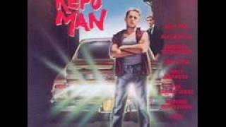 REPO MAN=WHEN THE SHIT HIT THE FAN