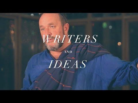 Writers and Ideas: William Dalrymple at the #DelhiLiteratureFestival