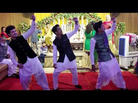 Best Mehndi Dance  2017                          Like|Comment|share