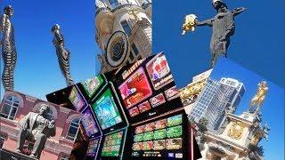 Karadeniz Turu 11. Bölüm GÜRCİSTAN/BATUM (Poseydon-Altın Post Heykeli-Ali ve Nino-Casino)