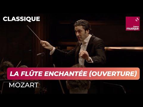 Mozart : ouverture de la