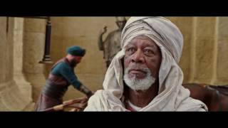 """Ben-Hur   Andra Day - """"The Only Way Out"""" Official Music Video   Paramount Pictures International"""
