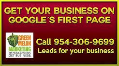 Video Marketing Advertising Near Plantation, FL | Video Content Marketing in Plantation