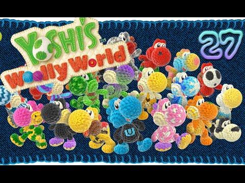yoshi's-woolly-world-[27]:-gibberish-(and-freestyling-part-2)