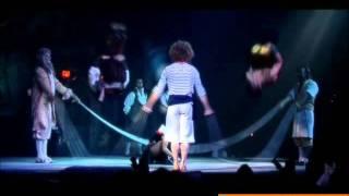 Pirates Show In Mallorca