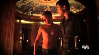 Dominion Season 1 Michael & Gabriel HD